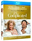 Its Complicated [Blu-ray]