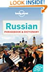 Lonely Planet Russian Phrasebook & Di...