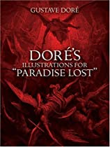 "Free Dore's Illustrations for ""Paradise Lost"" (Dover Pictorial Archives) Ebook & PDF Download"