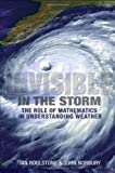 img - for Invisible in the Storm: The Role of Mathematics in Understanding Weather book / textbook / text book