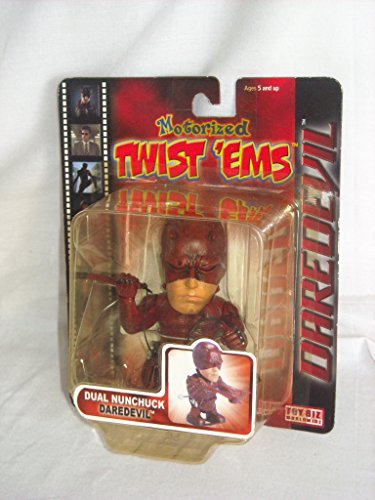 Motorized Twist 'Ems Daredevil