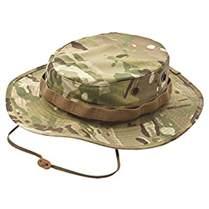 Chapeau Jungle Boonie Hat Tru Spec Tru Spec Multicam