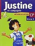 M�thode de lecture CP Justine et comp...