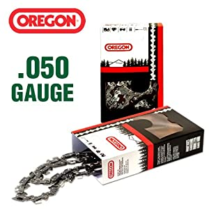 "Oregon 12"" Chainsaw Chain Loop (91Vxl-44 Drive Links)"
