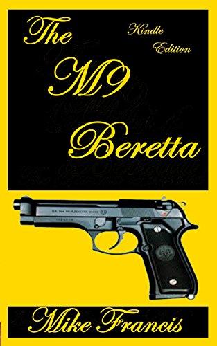 The M9 Beretta: The Complete Rundown On It