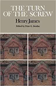 The Turn of the Screw, Henry James - Essay