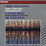 Grieg: Piano Concerto in A minor, Op.16 - Schumann: Piano Concerto in A minor, Op.54