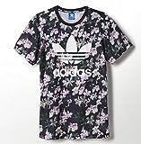 adidas (アディダス) オリジナルス originals オーキッド Tシャツ 【並行輸入品】