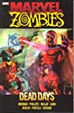 Marvel Zombies TP Dead Days
