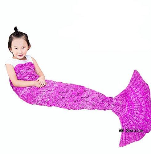 seablue-handmade-knitted-mermaid-tail-blanket-sofa-quilt-living-room-blanket-mermaid-blanket-for-kid