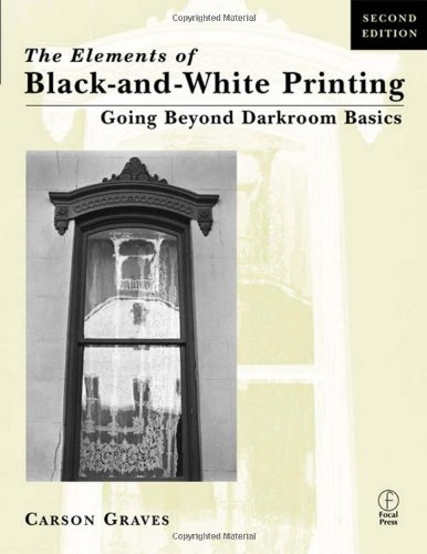Elements of Black and White Printing 0240803124 pdf