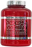 Scitec Nutrition Whey Protein Professional Schokolade-Rocky ...