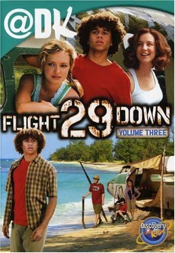 Flight 29 Down, Vol. 3