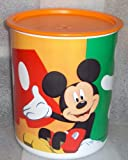 Tupperware Mickey Mouse One Touch® 12 Cup Canister
