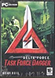 Delta force task force dagger - PC - PAL