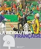 echange, troc Yves Cohat, Hervé Luxardo, Pierre Probst - La révolution française : L'Europe au bord du chaos