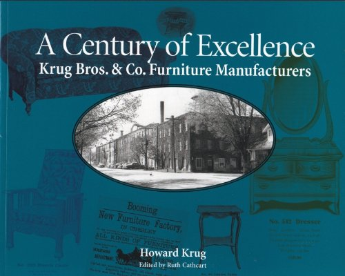 A Century of Excellence: Krug Bros. & Co. Furniture Manufacturers
