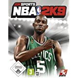 "NBA 2K9 [Software Pyramide]von ""ak tronic"""