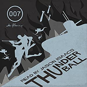 Thunderball (with Interview) Audiobook