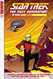 Star Trek: The Next Generation Volume 1 (Star Trek Next Generation (Tokyopop)) (v. 1)