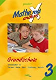 Mathe X (mal) anders, Grundschule : Klasse 3 - Werner Wirth