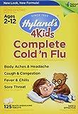 Complete Cold 'N Flu 4 Kids 125 Tabs
