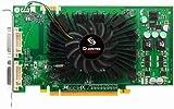 Leadtek Winfast PX9800GT 512MB Power Efficient WFPX98GT512D3PE
