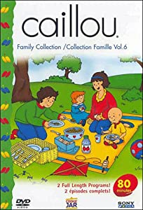 301 Moved PermanentlyCaillou Family Collection