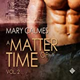 img - for A Matter of Time, Volume 2 book / textbook / text book