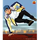 テニスの王子様 キャラクターアルバム ZERO 宍戸亮