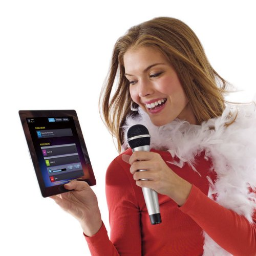 Great Features Of Soulo AM71 Karaoke for the iPhone, iPad, and iPod touch