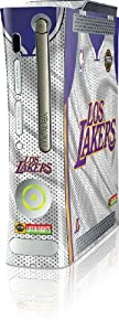 NBA - Noche Latina Jersey - Los Angeles Los Lakers - Microsoft Xbox 360 (Includes... by Skinit