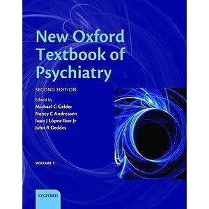 New Oxford Textbook of Psychiatry (2 Volume Set) 51BxXzCyXXL._SL500_AA300_
