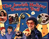img - for The Jewish Holiday Treasure Trail book / textbook / text book