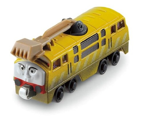 Thomas the Train: Take-n-Play Diesel 10