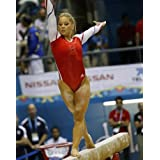 Shawn Johnson USA Olympics Gymnastics Photograph