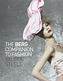 The Berg Companion to Fashion