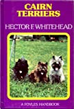 Cairn Terriers Hector F. Whitehead