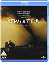 Twister [Blu-ray] [Region Free]