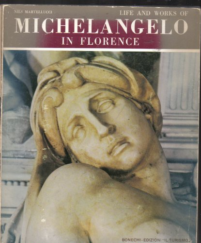 Life and works of Michelangelo in Florence, Nils Martellucci