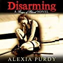 Disarming: Reign of Blood, Book 2 (       UNABRIDGED) by Alexia Purdy Narrated by Anne Marie Susan Silvey