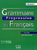 Grammaire Progressive du Francais - Nouvelle Edition (French Edition)