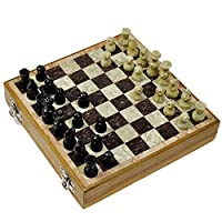 Rajasthan Stone Art Unique Chess Sets and Board