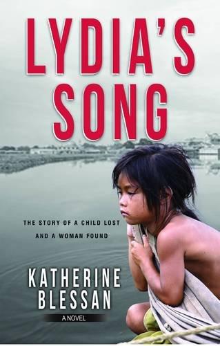 Lydia's Song by Katherine Blessan ~ a novel