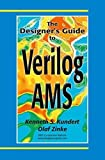 img - for The Designer's Guide to Verilog-AMS (The Designer's Guide Book Series) by Ken Kundert (2004-05-20) book / textbook / text book