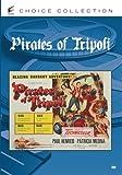 PIRATES OF TRIPOLI by Paul Henreid