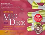 Nurses Med Deck + Resource Kit CD-ROM