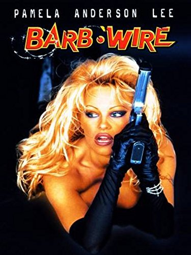 Barb Wire on Amazon Prime Instant Video UK
