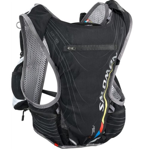 Salomon Advanced Skin S-Lab Pack-Black-XS/S