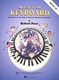 Music for Keyboard, Vol. 1B